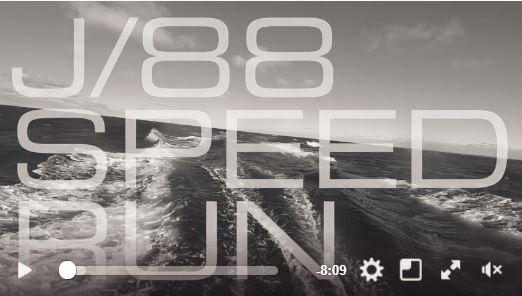 J88 Speed Run