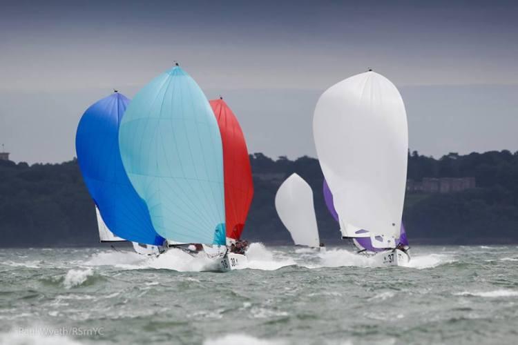 J70 kites